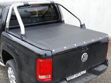 VW AMAROK DOUBLECAB STYLINGBAR LADERAUMABDECKUNG FLEXI ABDECKUNGPLANE ab BJ.2010