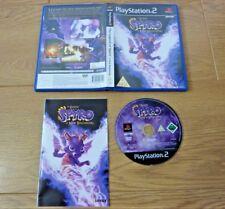 La Leyenda de Spyro un nuevo comienzo para Sony Playstation 2 PS2 Reino Unido PAL región 2