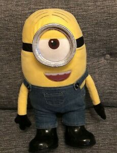 """Large Build A Bear Minions 16"""" Soft Toy"""