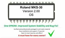 Roland MKS-30 - Version 2.00 Eprom Firmware OS Update Chip for MKS30 PLANET-S