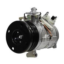A/C Compressor and Clutch-New Compressor DENSO fits 05-09 Toyota 4Runner 4.7L-V8