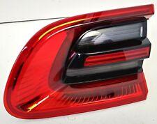 Porsche Macan Rücklicht - Innere Rechte Seite 2014 Zu 2019
