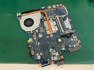 ACER ASPIRE E1-531 WORKING MOTHERBOARD + CPU