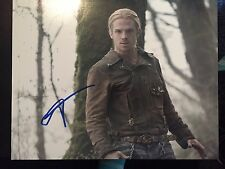 Twilight Cam Gigandet Autographed Signed 11x14 Photo COA A