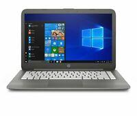 "HP Stream 14"" HD Laptop Intel N3060 /4GB RAM /32GB SSD"
