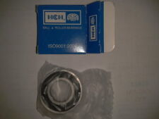 638.2RS,China,8mm id x 28mm od x 9mm wide Sealed deep groove ball bearings
