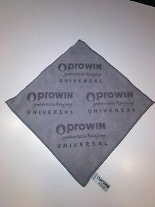 1 x Prowin Pro Win Universaltuch Neu Tuch Tücher Reinigen Reinigungstuch