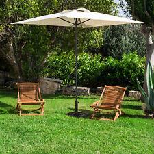 Ombrelloni Bianchi Da Giardino.Ombrelloni Da Giardino In Alluminio Acquisti Online Su Ebay