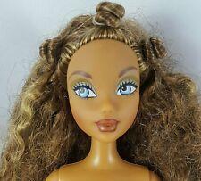 Barbie My Scene Madison Nude Doll Mattel