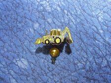 Ford Backhoe Loader Lapel/Hat Pin Tie Tack