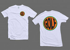 The Best Sold Vintage TOP Golf Wang Fish Eye T-Shirt Reprint Limited edition