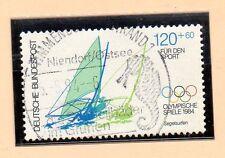 Alemania Federal Deportes Olimpiada año 1984 (BD-273)
