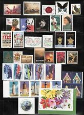2013 US Commemorative Stamp Year Set (Please Look at the Scan for Detail)