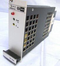 Vero Electronics Pk50 Monovolt Dc Plug-In Power Supply Module 5V 10A 50W