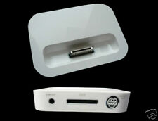 ##### APPLE DOCKINGSTATION FÜR IPHONE 3G / 3GS #####