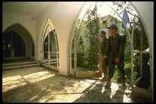 170045 l'ambassade ruines Chypre A4 papier photo