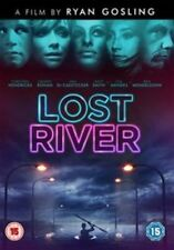 Lost River DVD Christina Hendricks Matt Smith Ryan Gosling Saoirse Ronan