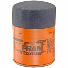 Engine Oil Filter-Extra Guard FRAM PH5