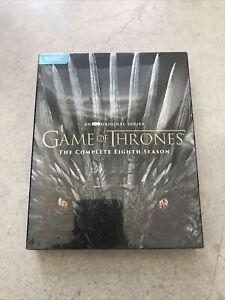 Game of Thrones: The Complete Eighth Season 8 (Blu-ray + Digital, Bilingual)
