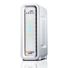 ARRIS SURFboard SB8200 DOCSIS 3.1 Cable Modem network streaming online gaming