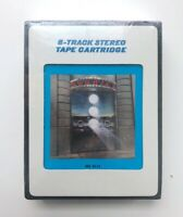 Sealed DOOBIE BROTHERS Best Of Vol. II  8-Track Tape Cartridge Columbia House
