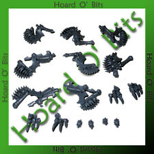 WARHAMMER BITS TOMB KINGS VAMPIRE COUNTS MORGHAST ARCHAI - LEGS
