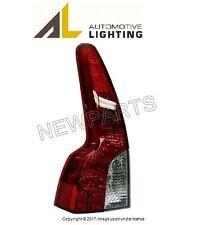 Volvo V50 2008-2011 Rear Driver Left Taillight OEM Automative Lighting LLG652