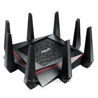 ASUS RT-AC5300 high-speed tri-band wireless AC5300M Gigabit enterprise router