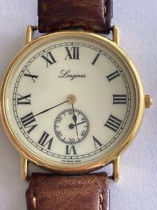 Longines Rare Limited Edition Charleston  Watch UNISEX. Model 5237