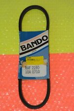 For Toyota Land Cruiser 79-87 4.2 L6 Drive Belt 99343-11120-77 Bando OEM