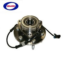Fits: Cadillac Escalade GMC Chevrolet Axle Bearing and Hub Assembly GMB 7300093