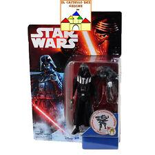 Star Wars Episodio 7 Action Figures 10cm con Accessorio by Hasbro Darth Vader