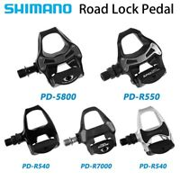 Shimano Pedal PD R540 Road pedal PD R550  PD 5800 PD R7000  SH11