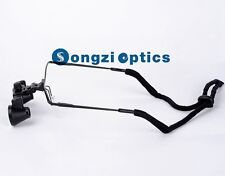 Large field of view 2.5X Small Size Lens Ultra-light Dental Surgical Loupes