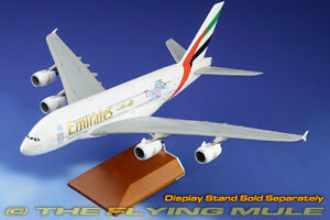 GeminiJets 1:200 A380-800 Emirates Airlines England Rugby World Cup