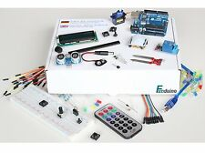 Set apprendimento UNO5 - Kit per Arduino