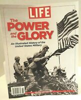 Time Inc Special Life 2013 The Power And The Glory AN ILLUSTRATED HISTORY