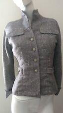 Vintage 1940s Bombshell Fitted Jacket - Amazing!