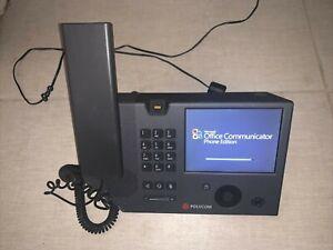 Polycom Cx700 IP Business Phone