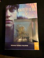 Battlefield V Solveig Totaku Figurine #34 GameStop : Collectors Box
