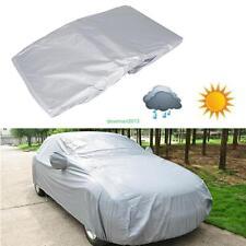 XL Telo Copriauto Impermeabile Copri Auto Pioggia Antipioggia sole Car Cover