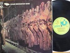 The Edgar Broughton Band – The Edgar Broughton Band GERMANY 1971 (LP, Album)