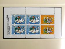 TIMBRES DES PAYS-BAS : 1983 YVERT BLOC FEUILLET N° 25** NEUF SANS CHARNIERE TBE