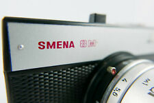 SMENA 8M witch case fully functional