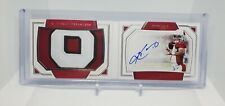 KYLER MURRAY 2019 National Treasures Autograph Rookie Patch Auto RPA Prime Book