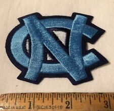UNC North Carolina Tar Heels Logo Iron On 3