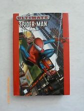 Ultimate Spider-Man Vol. 1 TPB! As Pictured. Hardcover