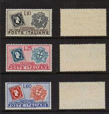 ITALY 1951 Sardegna Stamps Mint **  Sc.587-589 (Sa.672/674)