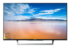 "Sony Bravia 32wd756 32"" LED HD 1080p Smart TV With *broken Screen*"