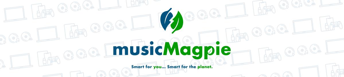 musicMagpie Shop